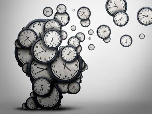il tempo in psicoterapia